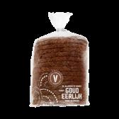 Jumbo Boeren donker meergranenbrood half vers ingevroren (alleen beschikbaar binnen Europa)