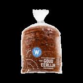 Jumbo Boeren licht meerzadenbrood half vers ingevroren (alleen beschikbaar binnen Europa)