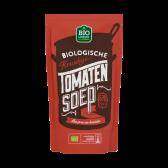Jumbo Biologische kruidige tomatensoep