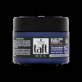 Taft Electro force hold 15 power hair gel for men