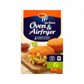 Mora Oven and airfryer bami slices (only available within the EU)
