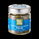 Euroma Scandinavian salmon spices