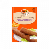Mora Classics fricandelles (only available within the EU)