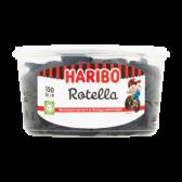 Haribo Rotella's silo