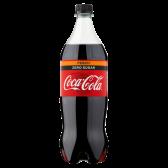 Coca Cola Perzik suikervrij