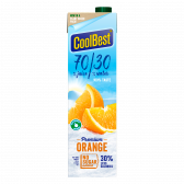 Coolbest Premium orange juice 70/30