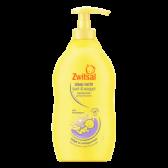 Zwitsal Baby bath and wash gel lavender sleep well