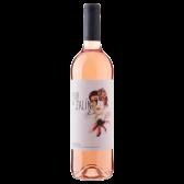 Flor de Zalin Spanish rose wine
