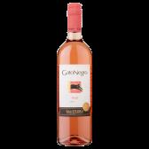 Gato Negro Chile rose wine