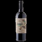 Zoraida Biologische Spaanse rode wijn