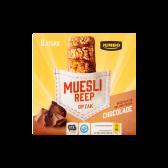 Jumbo Muesli reep met chocolade
