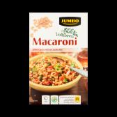 Jumbo Volkoren macaroni