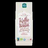 Jumbo Powerful organic coffee beans