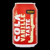 Jumbo Vanilla cola