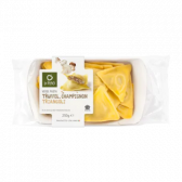 La Place Verse pasta truffel, champignon triangoli (voor uw eigen risico)
