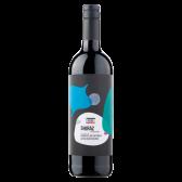 Fair Trade Original Shiraz wine