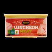 Jumbo Luncheon vlees klein