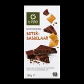 La Place Melkchocolade boterbabbelaar