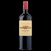 Windheuvel Private selection merlot biologische Zuid-Afrikaanse rode wijn