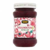Jumbo Framboos extra jam