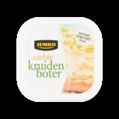 Jumbo Zachte kruidenboter (alleen beschikbaar binnen Europa)
