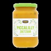 Jumbo Zoetzure piccalilly