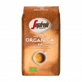 Segafredo Zanetti Selezione organica espresso biologico coffee beans
