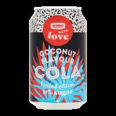 Jumbo Cola met kokosnoot suikervrij