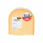 Beemster Young matured 48+ cheese piece