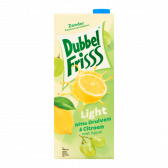 Dubbel Friss White grapes and lemon with apple 6-pack