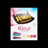 Jumbo Kleur waspoeder