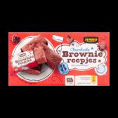 Jumbo Brownie bars
