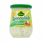 Kuhne Remoulade with herbs