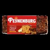 Peijnenburg Apple and cinnamon delicious breakfast cake