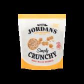 Jordans Simply crunchy cereal