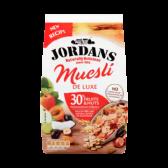 Jordans Luxury muesli