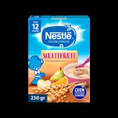 Nestle Breakfast porridge multifruit baby porridges (from 12 months)