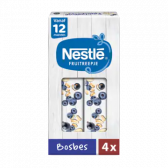 Nestle Blueberry baby biscuits fruit bars (from 12 months)