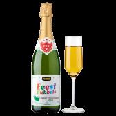 Jumbo Apple party bubbles sparkling