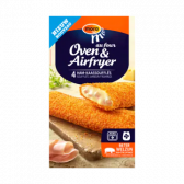 Mora Oven and airfryer ham-cheese snacks (only available within the EU)
