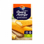 Mora Oven and airfryer Gouda cheese snacks (only available within the EU)