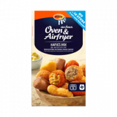 Mora Oven and airfryer snack mix (only available within the EU)