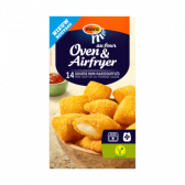 Mora Oven and airfryer Gouda mini cheese snacks (only available within the EU)
