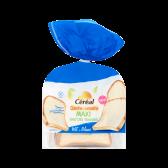 Cereal Glutenvrije en lactosevrije witte sneetjes maxi (voor uw eigen risico)