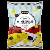 Jumbo Sweet and fruity race car winegums