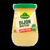 Kuhne Extra spicy Dijon mustard