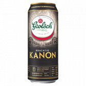 Grolsch Powerful canon beer large