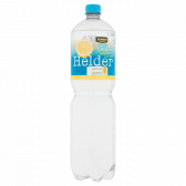 Jumbo Clear sparkling lemon water large