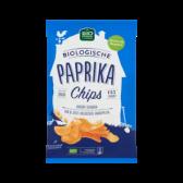 Jumbo Biologische paprika chips