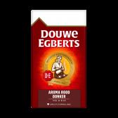 Douwe Egberts Aroma red dark filter coffee large